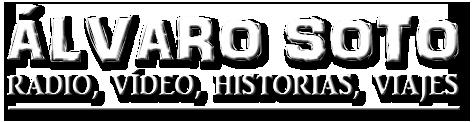 ÁLVARO SOTO | WEB PERSONAL