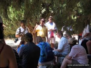 Turismo en la isla de Kos