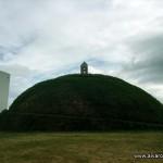 Þúfa, extraña obra de arte