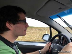 Conducir por Islandia es una gran experiencia
