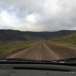 Más allá del asfalto
