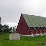Iglesia de Miklibær