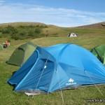 Camping de Reykjahlíð