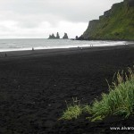 Playa negra de Vík