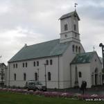 Catedral de Reykjavík