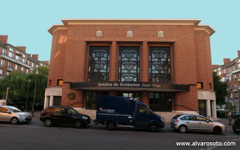 Teatro Jean Vilar