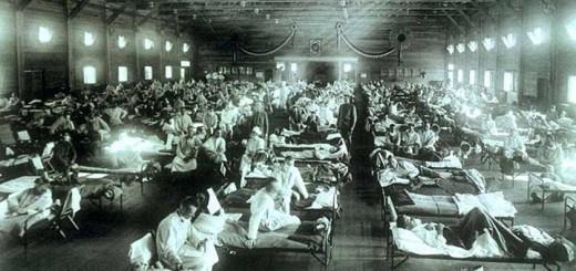 """La pandemia de 1918: la llamaron gripe española"" (RNE)"